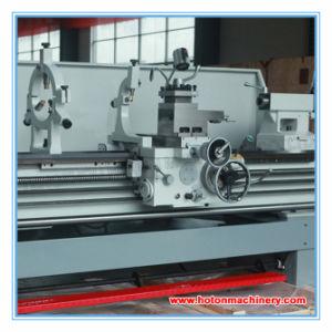 Heavy Duty Universal Horizontal Gap Bed Lathe Machine (C6266C) pictures & photos