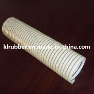 PVC Helix Suction and Discharge Hose pictures & photos