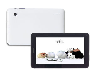 7 Inch Touch Tablet with SIM Card 2g Phone Function Voice Call GSM Phone Call