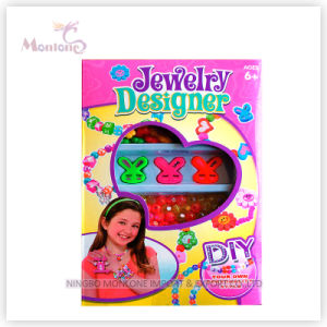 Fashion Jewelry Girls Creator Jewelry Set Beauty Set for