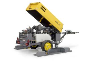 Atlas Copco Xas 67 Dd Mini Diesel Compressor pictures & photos