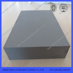 Sintered Carbide Square Bars with Various Grade and Size Available pictures & photos
