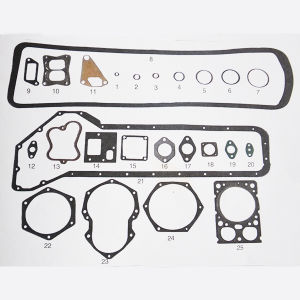 Jiefang Truck Parts Diesel Engine Gasket Kit pictures & photos