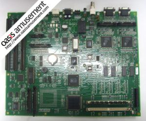 Bowling Equipment, Amf CPU Mother Board pictures & photos