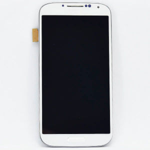 Complete LCD with Frame for Samsung S4 pictures & photos