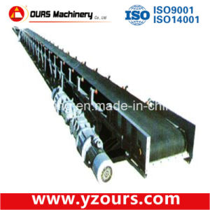 Professional Belt Conveyor System for Coating Line pictures & photos