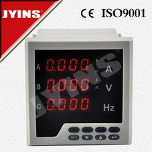 Digital Panel Frequency Meter / Voltmeter / Ammeter pictures & photos