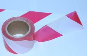 Red/White Type 500m of Signal Tape pictures & photos