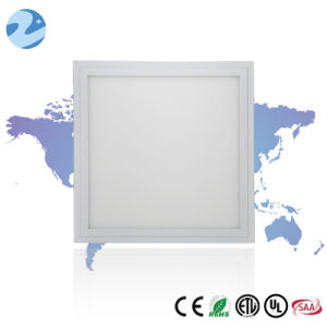 Simple 300*300mm 9W Ceiling LED Panel Light