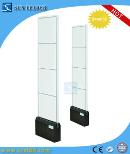 Acrylic EAS Supermarket Anti-Shoplifting Security Alarm Gate Xld-T06 pictures & photos