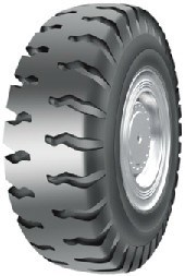 OTR Radial Tyres E4 pictures & photos