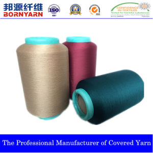 Nylon Covering Spandex Yarn by Bangyuan Group pictures & photos