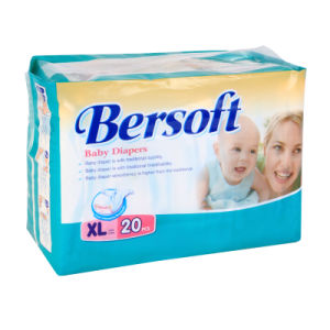 Disposable Hot Sale Baby Diaper