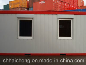 Container House as Site of Office (EHSS234) pictures & photos