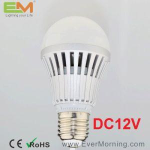 12V 8W LED Bulb for Lighting System of Solar Light