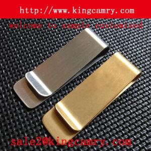 Metal Money Clip Metal Tie Clip Spring Metal Belt Clip pictures & photos