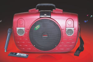 Actiive Mini Speaker Rechargeable Battery Speaker F-12 pictures & photos