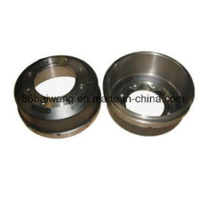Auto Brake Drum for Japan Cars pictures & photos