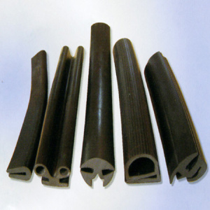 Rubber and NBR Extrued Seals Strip for Door pictures & photos