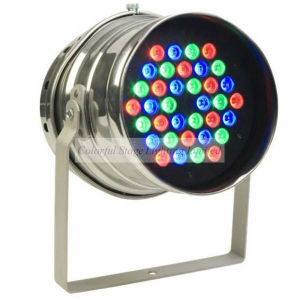 New High Quality Indoor LED PAR Can for Stage (C-P36)