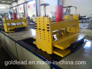 Hot Sale FRP Hydraulic Type Pultrusion Machine pictures & photos
