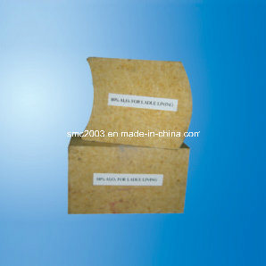 Fireclay & High Alumina Bricks & Corundum Spinel Bricks pictures & photos