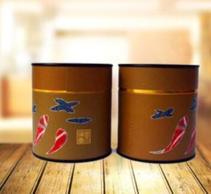 Cylinder Boxes with Rope for Flower and Bottle Packing pictures & photos