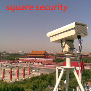 18km Long Range PTZ Nightvision Military Surveillance Infrared Thermal Camera pictures & photos