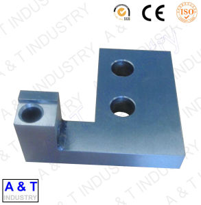 CNC Non-Standard Customized Precision Lathe Machine Parts Machining Parts pictures & photos
