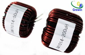 High Frequency Inductor Coils Chokes for PCB pictures & photos