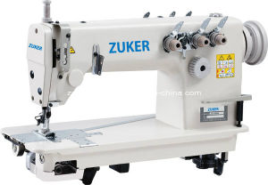 Zuker High-Speed Chain Stitch Sewing Machine Series (ZK-3800-1, ZK3800-2, ZK3800-3)