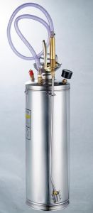 8L Stainless Steel Pressure Sprayer / Compression Sprayers (SS-8L) pictures & photos