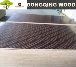 Film Faced Plywood Shandong Manufacture/Construction Plywood pictures & photos