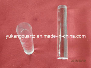 Fused Quartz Rod pictures & photos