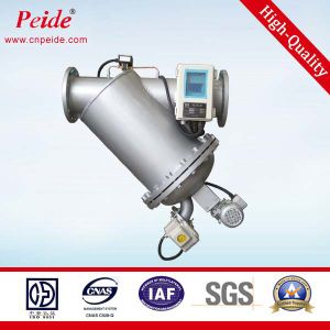 320t/H Water Flow Self Cleaning Agricultural Irrigation Auto Filter pictures & photos