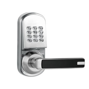 China Home Automation Lock Z Wave