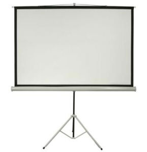 Cheap Factory Price of Tripod Projector Screen Projection Screen
