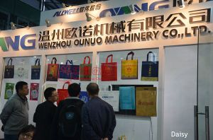 Non Woven Bag Making Machine Seller pictures & photos