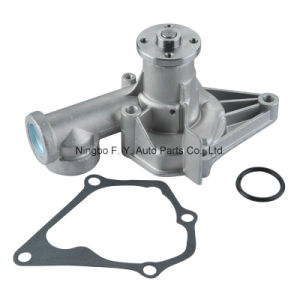 Auto Water Pump (2510024030) for Hyundai/Mitsubishi pictures & photos
