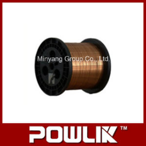 Low Price AWG Swg Rectangular Enameled Wire pictures & photos