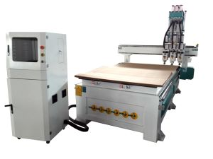 China Manufacturer Trade Assurance Good Sale Service 1325 CNC Router pictures & photos