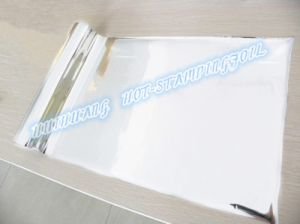 Hot Stamping Foil for Cap pictures & photos
