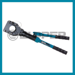 Portable Hydraulic Hand Cutting Tool for Telephone Cable (CPC-50A) pictures & photos
