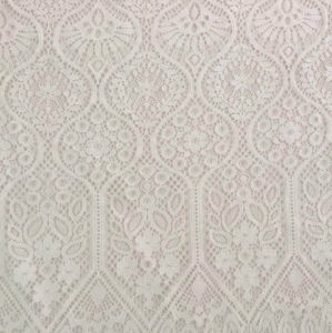Eyelash Lace Fabric (with OEKO-TEX certification) pictures & photos