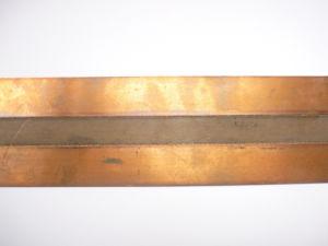 Copper, Manganin welding shunt manganin pictures & photos