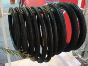 Bicycle Tyre 26X13/8 pictures & photos