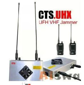 Cts 24V 30W UHF VHF Jammer Cts Jammer Cts-Uvx