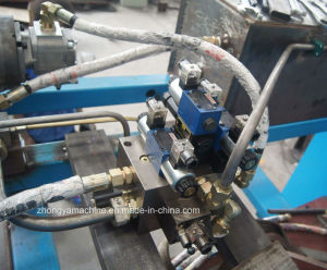 Good Price Hydraulic Shearing Machine QC11y-6mm/2500mm pictures & photos