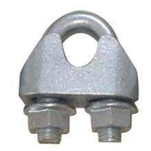 Drop Forged Wire Rope Clips pictures & photos
