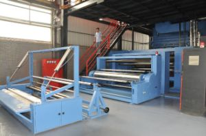 New PP Non Woven Fabric Making Plant (AF-1600-2400-3200) pictures & photos